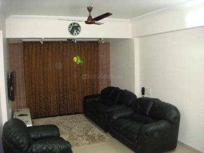 Gallery Cover Image of 1160 Sq.ft 2 BHK Apartment for rent in Sanpada for 45000