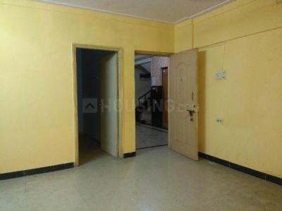 Gallery Cover Image of 1200 Sq.ft 2 BHK Apartment for rent in Kopar Khairane for 26000