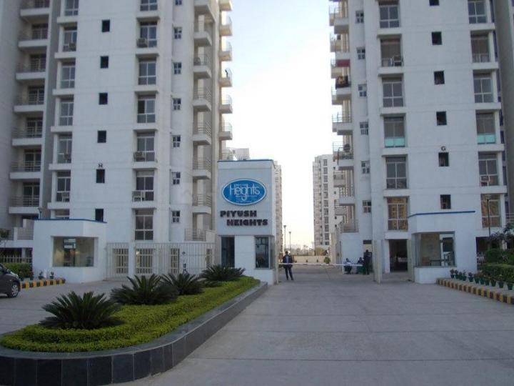 Building Image of 1268 Sq.ft 2 BHK Apartment for buy in Piyush Heights, Sector 89 for 3300000