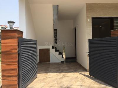 Gallery Cover Image of 990 Sq.ft 3 BHK Independent House for buy in Utrathiya for 6000000