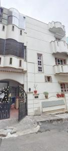 Gallery Cover Image of 1600 Sq.ft 4 BHK Independent House for buy in T Dasarahalli for 18000000