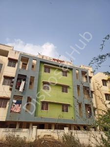 Gallery Cover Image of 600 Sq.ft 1 BHK Apartment for buy in Sai Shrushti Apartment, Daund for 1122000
