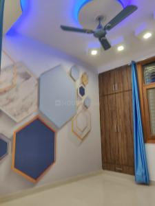 Gallery Cover Image of 450 Sq.ft 1 BHK Apartment for buy in Matiala for 1400000