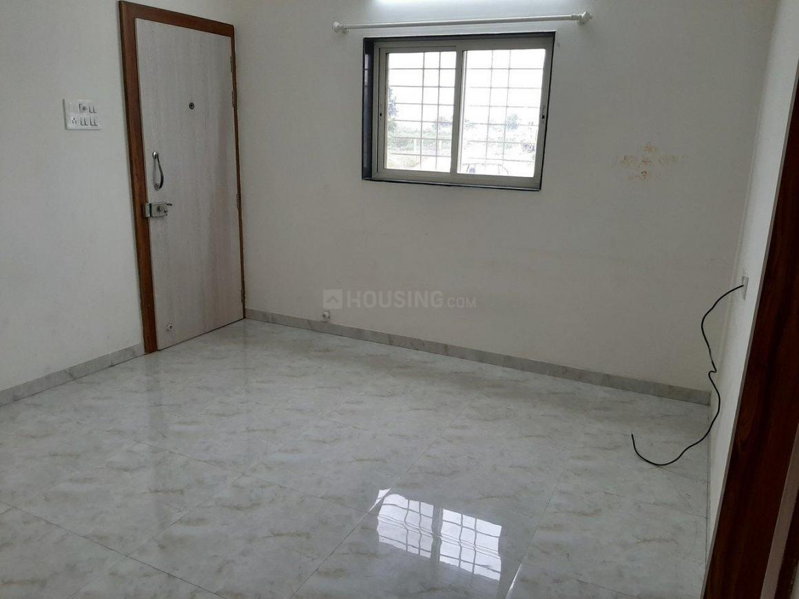 Bedroom Image of 600 Sq.ft 1 BHK Independent House for rent in Awhalwadi for 6000
