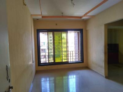 Gallery Cover Image of 510 Sq.ft 1 BHK Apartment for rent in Nalasopara West for 5000