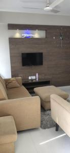 Gallery Cover Image of 980 Sq.ft 2 BHK Apartment for rent in Aastha Bhama Pearl, Hinjewadi for 19000
