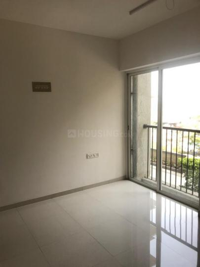 Bedroom Image of 750 Sq.ft 1 BHK Apartment for rent in Panvel for 6000