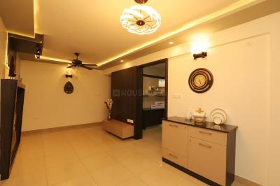 Gallery Cover Image of 605 Sq.ft 1 BHK Apartment for buy in Provident The Tree, Gollarapalya Hosahalli for 3722270