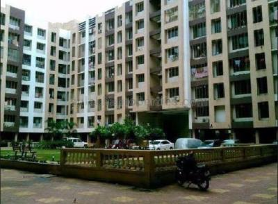 Gallery Cover Image of 1030 Sq.ft 3 BHK Apartment for rent in Vasai East for 11500