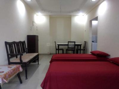 Living Room Image of 1bhk Saphhire Lakeside in Powai