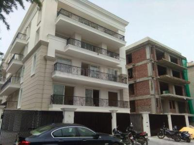 Gallery Cover Image of 3600 Sq.ft 3 BHK Independent House for buy in Greater Kailash for 200000000