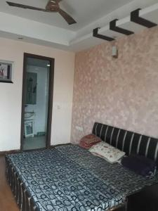 Gallery Cover Image of 1550 Sq.ft 3 BHK Apartment for rent in Kinauni Village for 14500