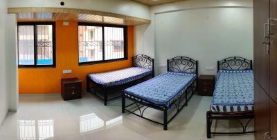 Bedroom Image of Delight PG in Kopar Khairane