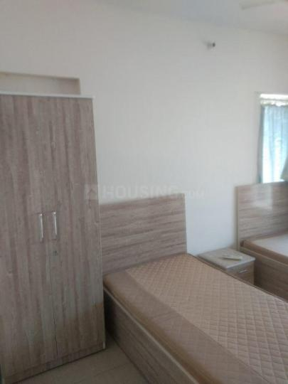 Bedroom Image of Boys PG In Marol Military Road Andheri East in Andheri East