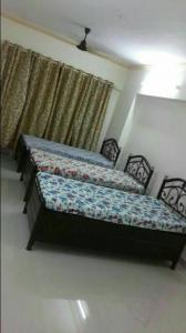 Bedroom Image of Riddhi Siddhi Property in Ghatkopar West