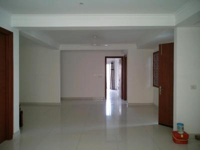 Gallery Cover Image of 1800 Sq.ft 3 BHK Apartment for rent in Vasant Kunj for 50000
