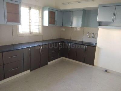 Gallery Cover Image of 1450 Sq.ft 3 BHK Apartment for rent in Mogappair for 32000
