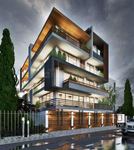 Gallery Cover Image of 7000 Sq.ft 4 BHK Independent Floor for buy in Panchsheel Park for 170000000