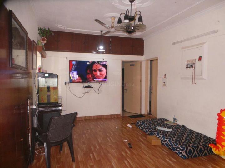सनलाइट  कॉलोनी  में 18000000  खरीदें  के लिए 18000000 Sq.ft 4 BHK अपार्टमेंट के लिविंग रूम  की तस्वीर