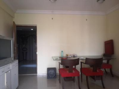 Gallery Cover Image of 680 Sq.ft 1 BHK Apartment for rent in Peninsula Ashok Tower, Andheri East for 34000