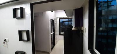 Gallery Cover Image of 280 Sq.ft 1 RK Apartment for rent in Thane West for 13500