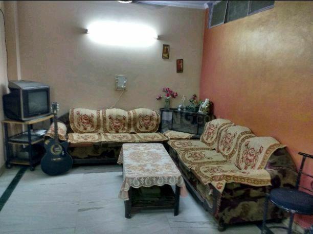 Living Room Image of PG 4441843 Khirki Extension in Khirki Extension