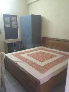 Bedroom Image of C.a Building Boys Hostel in Laxmi Nagar