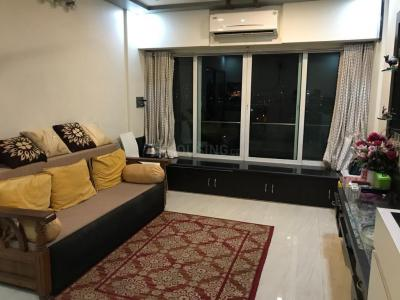 Gallery Cover Image of 700 Sq.ft 1 BHK Apartment for rent in Govandi for 50000