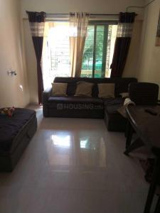 Gallery Cover Image of 1000 Sq.ft 2 BHK Apartment for rent in Kurla West for 60000