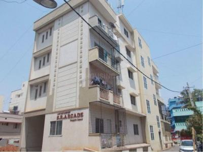 Gallery Cover Image of 1110 Sq.ft 2 BHK Independent Floor for buy in Kartik Nagar for 4700000