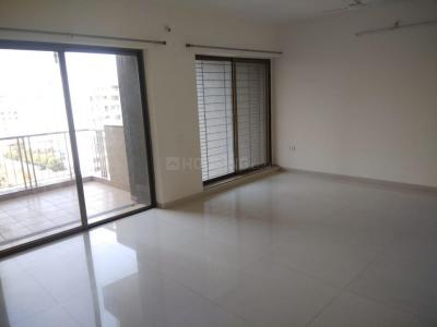 Gallery Cover Image of 1260 Sq.ft 2 BHK Apartment for buy in Pride Purple Park Turquoise, Wakad for 9950000