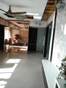 Gallery Cover Image of 1500 Sq.ft 3 BHK Apartment for rent in Khar West for 134000