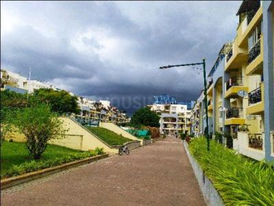 Gallery Cover Image of 1300 Sq.ft 2 BHK Apartment for rent in Mantri Mantri Paradise, Bilekahalli for 25000