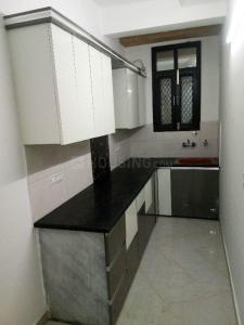 Gallery Cover Image of 1325 Sq.ft 1 BHK Independent Floor for buy in Niti Khand for 1945000