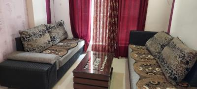 Gallery Cover Image of 900 Sq.ft 2 BHK Apartment for rent in Nirmal Township, Hadapsar for 17000
