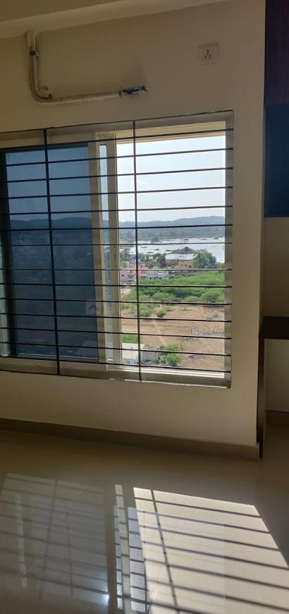 Living Room Image of 1600 Sq.ft 3 BHK Apartment for rent in Mambakkam for 18000