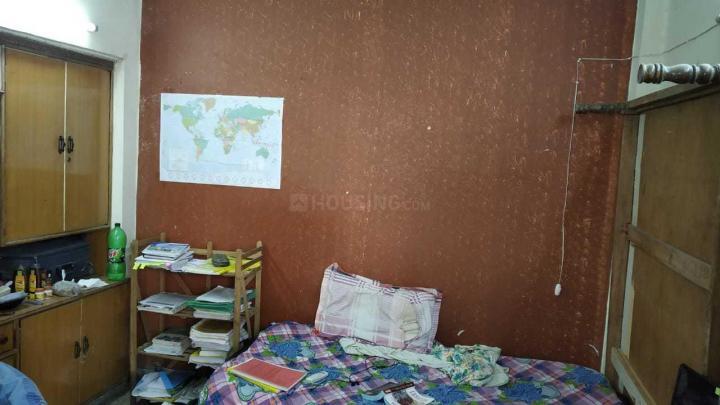 राजिंदर नगर में वीणा के बेडरूम की तस्वीर