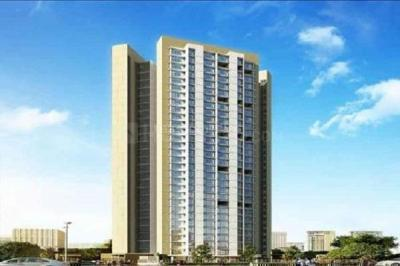Gallery Cover Image of 600 Sq.ft 1 BHK Apartment for buy in Thane West for 5450000