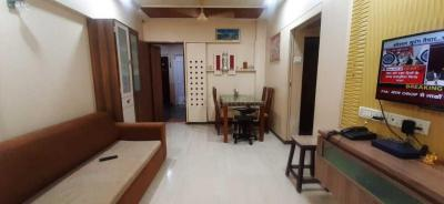 Gallery Cover Image of 570 Sq.ft 1 BHK Villa for buy in Pushp Heritage, Kandivali West for 12700000