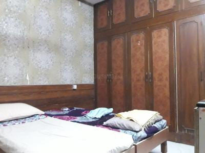 Bedroom Image of Soniya PG in Pitampura