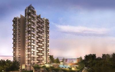 Gallery Cover Image of 1691 Sq.ft 3 BHK Apartment for buy in Kolte Patil  I Towers Exente, Electronic City for 9801000