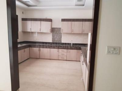 Kitchen Image of Mannat PG Sector 27 In Noida in Sector 2