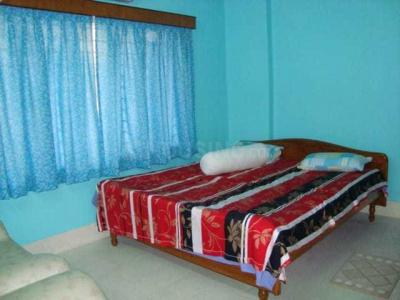 Gallery Cover Image of 1200 Sq.ft 3 BHK Apartment for rent in Salt Lake City for 25000
