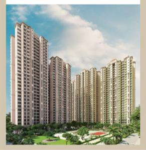 Gallery Cover Image of 1585 Sq.ft 3 BHK Apartment for buy in Prateek Grand City, Siddharth Vihar for 8280000