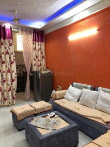 Gallery Cover Image of 1050 Sq.ft 2 BHK Apartment for buy in Lal Kuan for 1950000