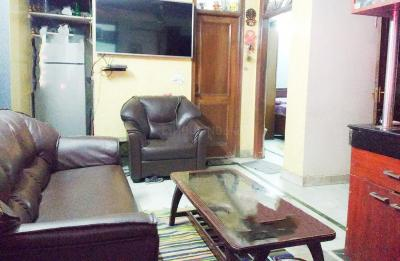 Gallery Cover Image of 950 Sq.ft 2 BHK Independent House for rent in Pushp Vihar for 15000