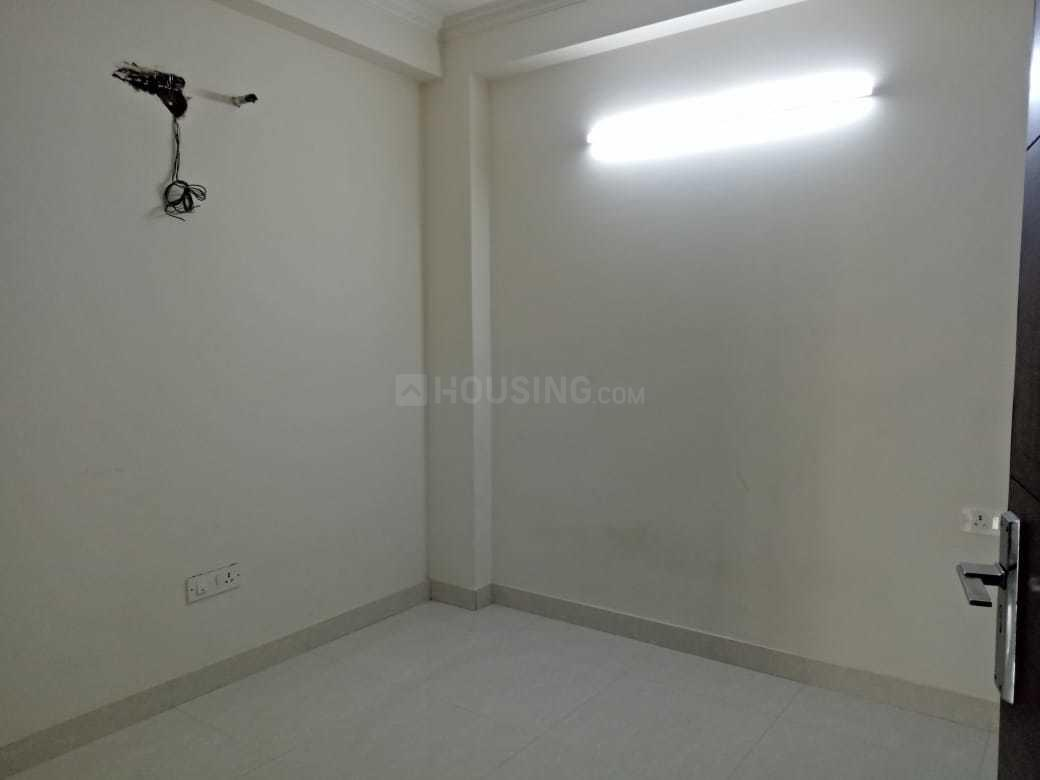Bedroom Image of 800 Sq.ft 2 BHK Apartment for buy in Chhattarpur for 2500000