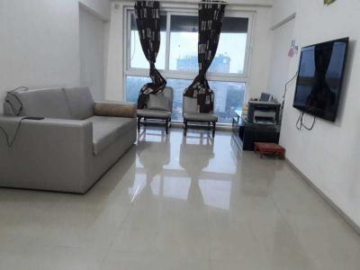 Gallery Cover Image of 1200 Sq.ft 2 BHK Apartment for rent in Vikhroli East for 53000