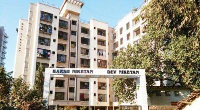 Gallery Cover Image of 610 Sq.ft 1 BHK Apartment for buy in Bharat Harsh Niketan, Dahisar East for 7800000