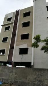 Gallery Cover Image of 1283 Sq.ft 2 BHK Apartment for buy in Attapur for 7300000